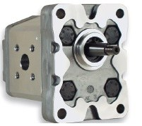 Aluminum Gear Pumps