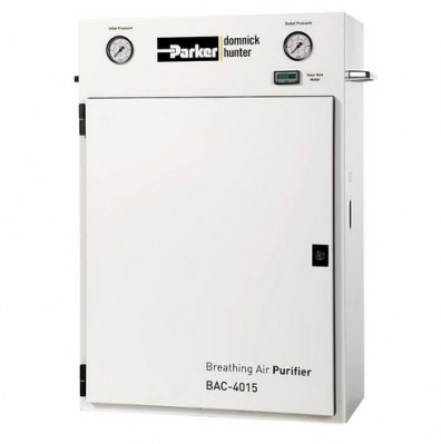 BAC-4015 Breathing Air Purifier