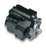 Parker Variable Axial Piston Pump PVP Series