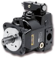 Parker Variable Axial Piston Pump PVplus Series